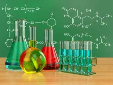 interesting facts about chemistry